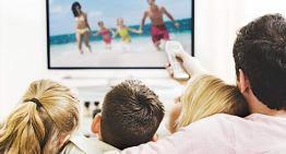Video on Demand: Televisión personalizada.