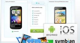 Wondershare fortalece su posición en el mercado móvil con el lanzamiento de MobileTrans