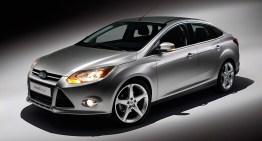 Ford Focus: La marca de vehículos más vendida a nivel mundial en 2012