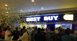 Best Buy abre su tienda #16 en Santa Fé