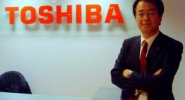 Toshiba presenta en México tecnologías de punta en la transmisión y distribución de energía
