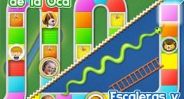 Happy Geese para iPad, juegos clásicos para niños pequeños y con necesidades especiales