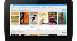 Google Play presenta su nuevo diseño