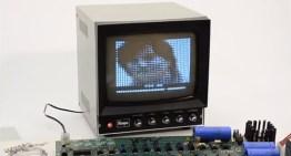 """""""Computadora Apple 1"""" a Subasta! ¿Quién da más?"""