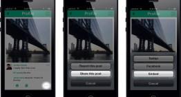 Los usuarios de Vine ya pueden insertar sus videos en cualquier lugar