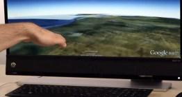 Leap Motion promete acaparar gran cantidad de atención entre los usuarios durante este año