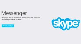 ¿Dudas de cómo migrar de Messenger a Skype? ve nuestra guía.