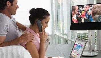 Cada vez hacemos más cosas mientras vemos la televisión
