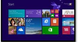 Un error hizo accesible la versión de Windows 8.1 Update 1