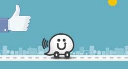 Nueva versión de Waze da prioridad a Facebook