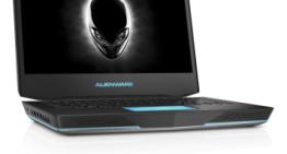 Alienware 14 redefine la experiencia de juego para PC presentando la laptop de juego más poderosa