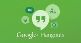 Google Voice se fusionará con Hangouts