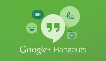 Cualquier usuario ya puede participar de un Hangouts sin tener cuenta en Google