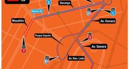 ¡Nextel te invita a participar  en la primera carrera Nextel Run 2013!