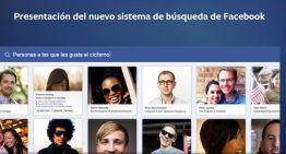 Graph Search de Facebook comenzará a funcionar durante esta semana