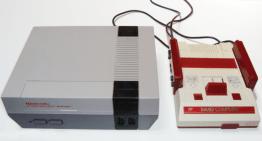 Nintendo NES cumple 30 años