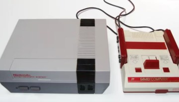 Nintendo hace realidad la nostalgia de los usuarios: el NES regresa