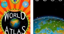 Barefoot World Atlas y otras aplicaciones se encuentran gratuitas hoy por el quinto aniversario de la AppStore