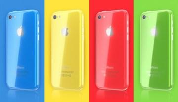 Presentan el primer anuncio del iPhone 5C para televisión