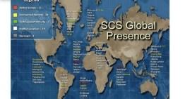 La NSA espiaría desde las embajadas americanas alrededor del mundo