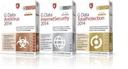 G DATA presenta sus soluciones de seguridad 2014 con promoción de 2 años al precio de uno