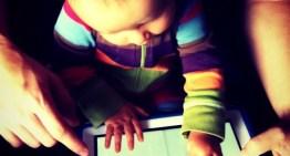 El 38% de los niños menores de 2 años ha usado alguna vez un celular o tablet