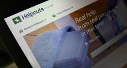 Helpouts el mercado de asistencia de Google