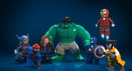 Lego Marvel Super Heroes: la serie web