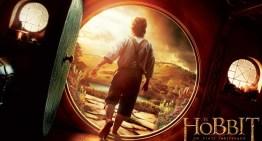 El hobbit: un viaje inesperado, es la película más pirateada del 2013