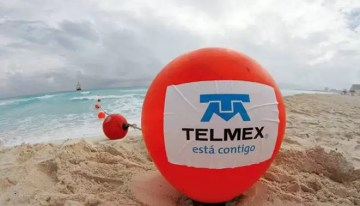 Cable Submarino AMX 1 de Telmex y América Móvil, une Norte, Centro y Sudamérica