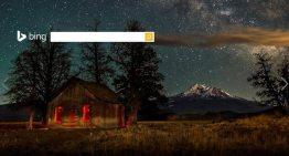 Top 10 de las mejores imágenes de la portada de Bing en el 201