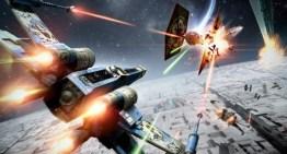 Filtran foto del nuevo villano de Star Wars: Episode VII