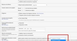 Tips y Trucos: Cómo controlar quien conoce tu cuenta de email a través de Google+