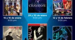 """Sony Music y Cinépolis presentan """"Noches de Concierto"""""""