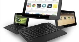 HP SlateBook X2 la Tablet PC convertible con sistema operativo Android