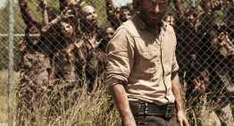 En febrero The Walking Dead cambia de día de emisión: regresa el lunes 10