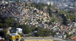 Bing quiere incluir las favelas de Brasil en sus mapas