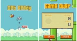 Flappy Bird es retirado de las tiendas de Aplicaciones