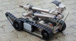 La seguridad del Mundial en Brasil será reforzada con robots