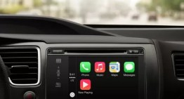 CarPlay, el sistema de Apple para integrar iOS y Siri en vehículos