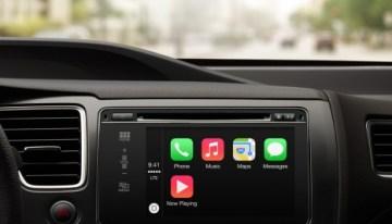 CarPlay, el sistema de Apple para integrar iOS y Siri en vehículos
