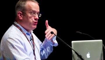 Brendan Eich renuncia al cargo de CEO de Mozilla