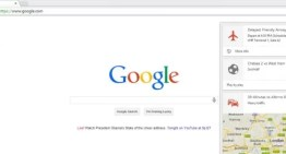 Google Now arriba a Chrome para escritorio