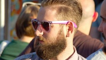 La moda de la barba aparece después de crisis económicas