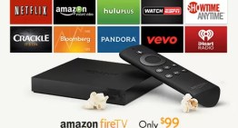 Amazon Fire TV, el nuevo rival entre los reproductores streaming