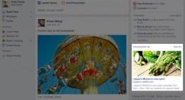 Facebook aumenta el tamaño de sus anuncios publicitarios