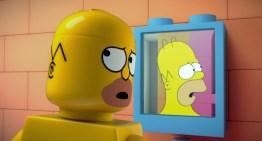 4 de mayo: Los Simpsons presentan episodio en versión LEGO