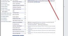 Tips y Trucos: Deja tu Facebook más limpio