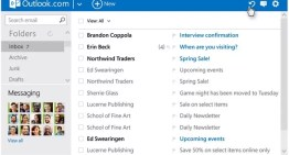 Outlook.com migrará a la plataforma de Office 365
