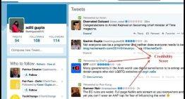 Tweetcred: herramienta para analizar la credibilidad de la información en Twitter